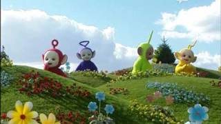 teletubbies - ciao ciao.mpg