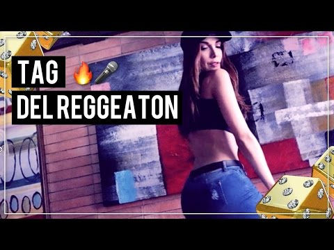 TAG DEL REGGEATON 🐩 - Alicia Vial