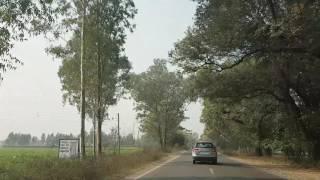 Doaba Nawanshahar to Phillaur, Shaheed Bhagat Singh Nagar