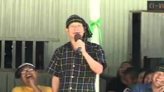 Roluaha Special Show (TNT Chapchar Kut 2011)