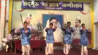 Maa Mujhe Apna Bana Le (Sanskirtik Karyakaram)