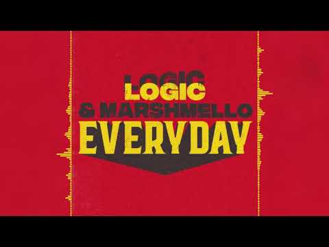 Xxx Mp4 Marshmello Logic EVERYDAY Audio 3gp Sex