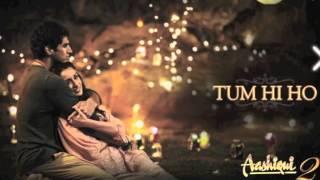 Tum Hi Ho Instrumental by Flute Siva ft. Thibisan
