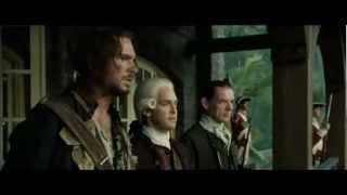 Pirates Of The Caribbean: Dead Mans Chest   Alternate Ending   Deleated Scene