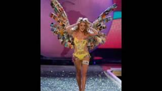 Pics - Victoria's Secret fashion show 2007!