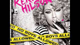 Keri Hilson - Pretty Girl Rock [Official Audio]