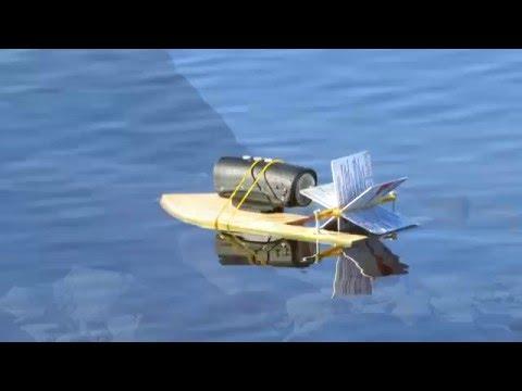 боб штуцер  лодки