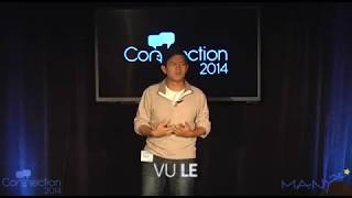 Vu Le: Nonprofits, General Operating Funds, & Ridiculous Restrictions - Connection 2014