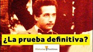 Esta Conversación Histórica De Albert Einstein Con Su Profesor Demostró Que Dios Si Existe