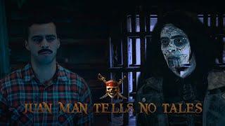 Juan Man Tells No Tales | David Lopez