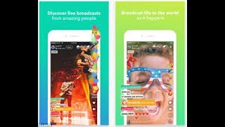 Children as young as nine are being groomed online on a popular live-streaming app