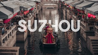 China Travel Diary: Suzhou | JLINHH
