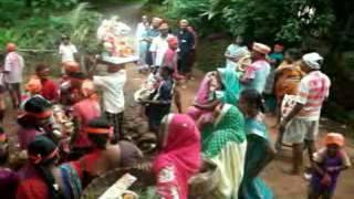 शेंबवणे ओझरवाडी गणपती उत्सव - २०१६  (Shembavane Ozarwadi - 2016) Rajapur, Ratnagiri - 416702