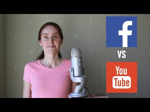 Xxx Mp4 Facebook Video Vs YouTube – How To Get More Views On YouTube And Facebook 3gp Sex