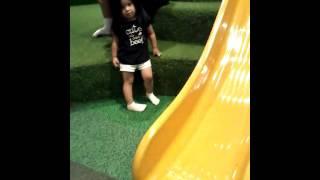 Eiah's playtime