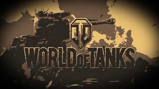 World of Tanks 1.0 Soundtrack: Mines (Intro) [HQ]