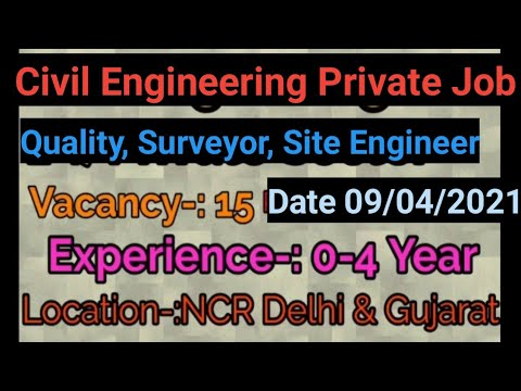 Xxx Mp4 Freejobalert SarkariResult Civil Engineering Jobs Private Sector NCR Delhi 3gp Sex