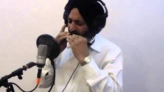 Itti Si Khushi (Barfi) On Harmonica By Mr. Jagjit Singh Isher, Dedicated to Mr. A.P.Mukundan.