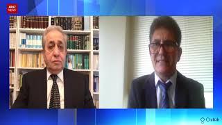 سایین حسن شریعتمداری ایله مصاحبه - گوزلوک پروقرامی