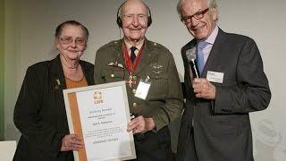 70 Jahre CARE-Paket - Gail Halvorsen im Gespräch