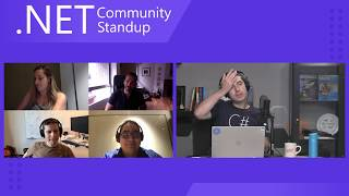 Xamarin: .NET Community Standup - July 3rd, 2019 - iOS 13 Preview with the iOS Team!