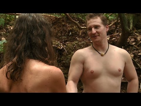 Naked And Alone in a Jungle Naked and Afraid