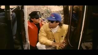 Amir khan and Salman Khan comedy scene from movie andaz apna apna
