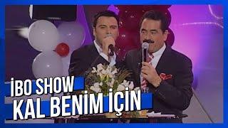 Kal Benim İçin - İbrahim Tatlıses & Alişan - Canlı Performans