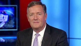 Piers Morgan: Media seem to want President Trump to fail