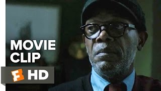 Cell Movie CLIP - Meeting Alice (2016) - Samuel L. Jackson, John Cusack Thriller HD