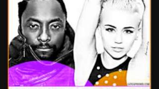 Feelin' Myself Will.i.am feat. Miley Cyrus & Wiz Khalifa (download text)