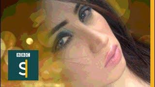 Murdered for her selfies: Qandeel Baloch - Pakistan's 'Kim Kardashian' - BBC Stories
