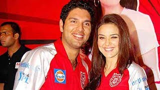 Preity Zinta Confesses UNDYING LOVE For Yuvraj Singh