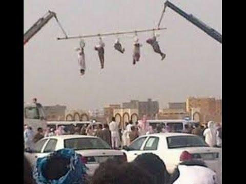 Berita Tebaru Hari Ini 4 Januari 2016 - Kerajaan Arab Saudi Eksekusi mati 47 Orang Terorisme