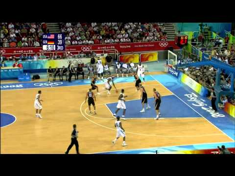 watch Top Ten Moments of USA Basketball 2012 Olympics