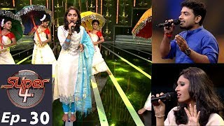 Super 4 I Ep  30 -  The sweet love story of Deepak | Mazhavil Manorama
