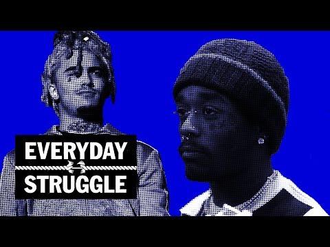 Xxx Mp4 Breaking Down Lil Pump S Deal XXX Album Expectations Uzi Hov Everyday Struggle 3gp Sex