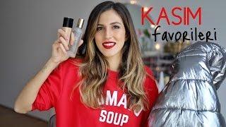 Favoriler | KASIM 2016