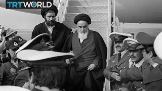 Iran: 40 years after Revolution   Special Episode