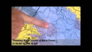 Sam Rayburn Caney & Black Forest   Video Order #6~1
