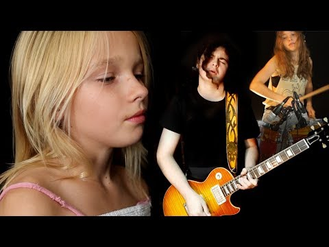 Xxx Mp4 Stairway To Heaven Led Zeppelin Cover By Jadyn Rylee 3gp Sex
