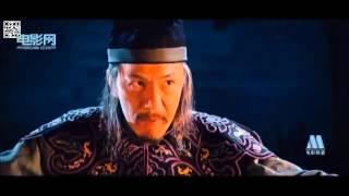 剑雨 Reign of Assassins - Dark Stone Fight Scene