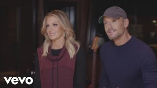 Tim McGraw, Faith Hill - Speak to a Girl (Story Behind the Song)