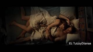 Fifty Shades Of Grey & Fifty Shades Darker Hot Scenes!