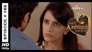 Meri Aashiqui Tum Se Hi - मेरी आशिकी तुम से ही - 2nd February 2015 - Full Episode (HD)