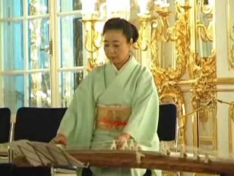 Konser Musik Tradisional Jepang di Rusia