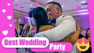 Beautiful Wedding in Toronto with DJ Borhan, MC and Drummer