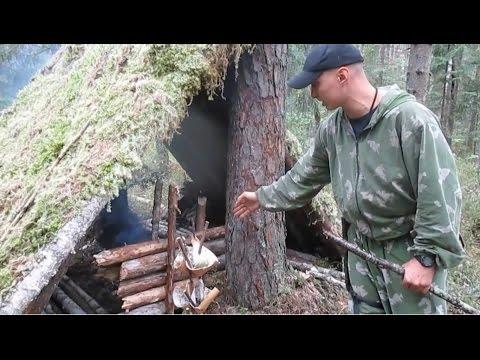 что я могу сделать для леса и рыбалки