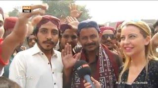 Pakistan Lahor'u Kısaca Tanıyalım - Ay Yıldızın İzinde - TRT Avaz