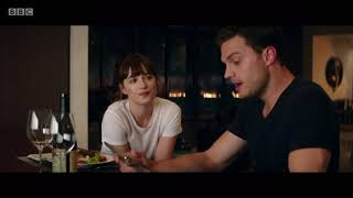 Fifty Shades Freed - Clip 1 (The Graham Norton Show)
